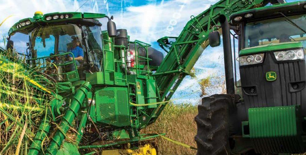Crop Production and Harvest Management