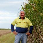 First farmer accredited in three key BMP modules