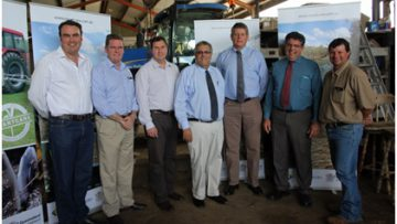 Industry unites at Smartcane BMP launch