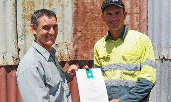 Mackay growers show BMP fits all farms